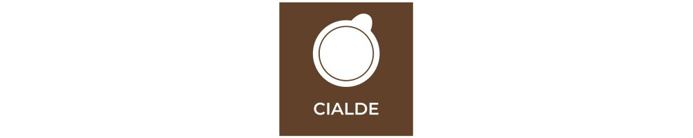 Cialde ESE 44mm